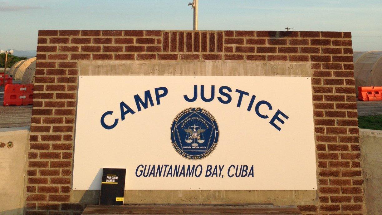 Image result for rättegångarna på guantanamo