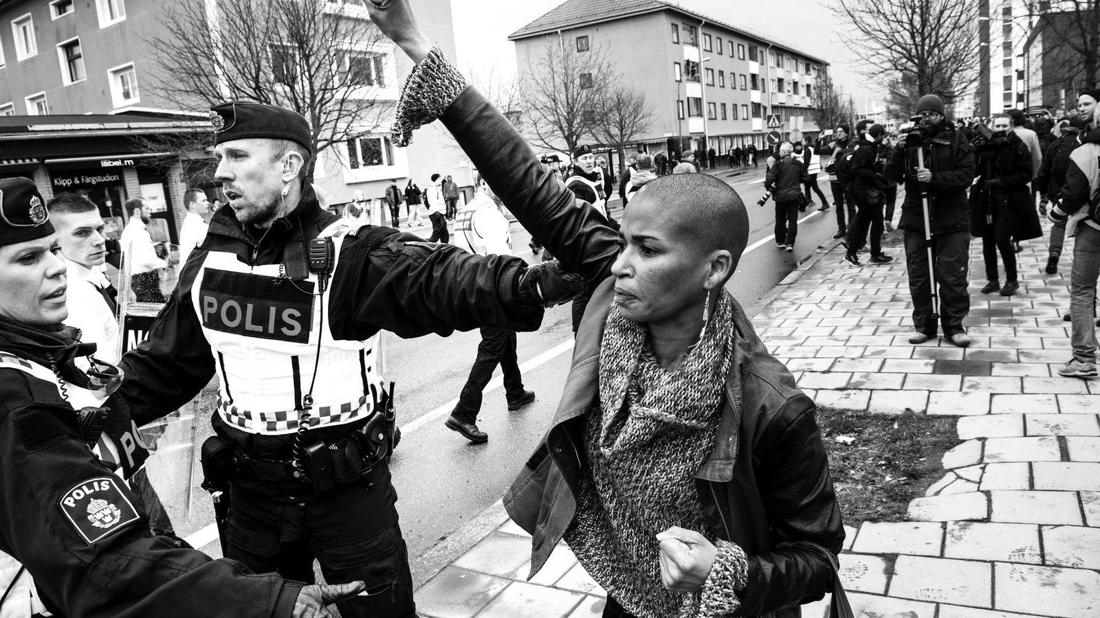 Fn kritiserar svenska lagar